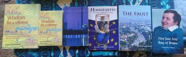 Blowout Books - 1